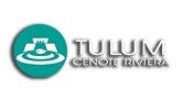 TULUM CENOTE FROM RIVIERA